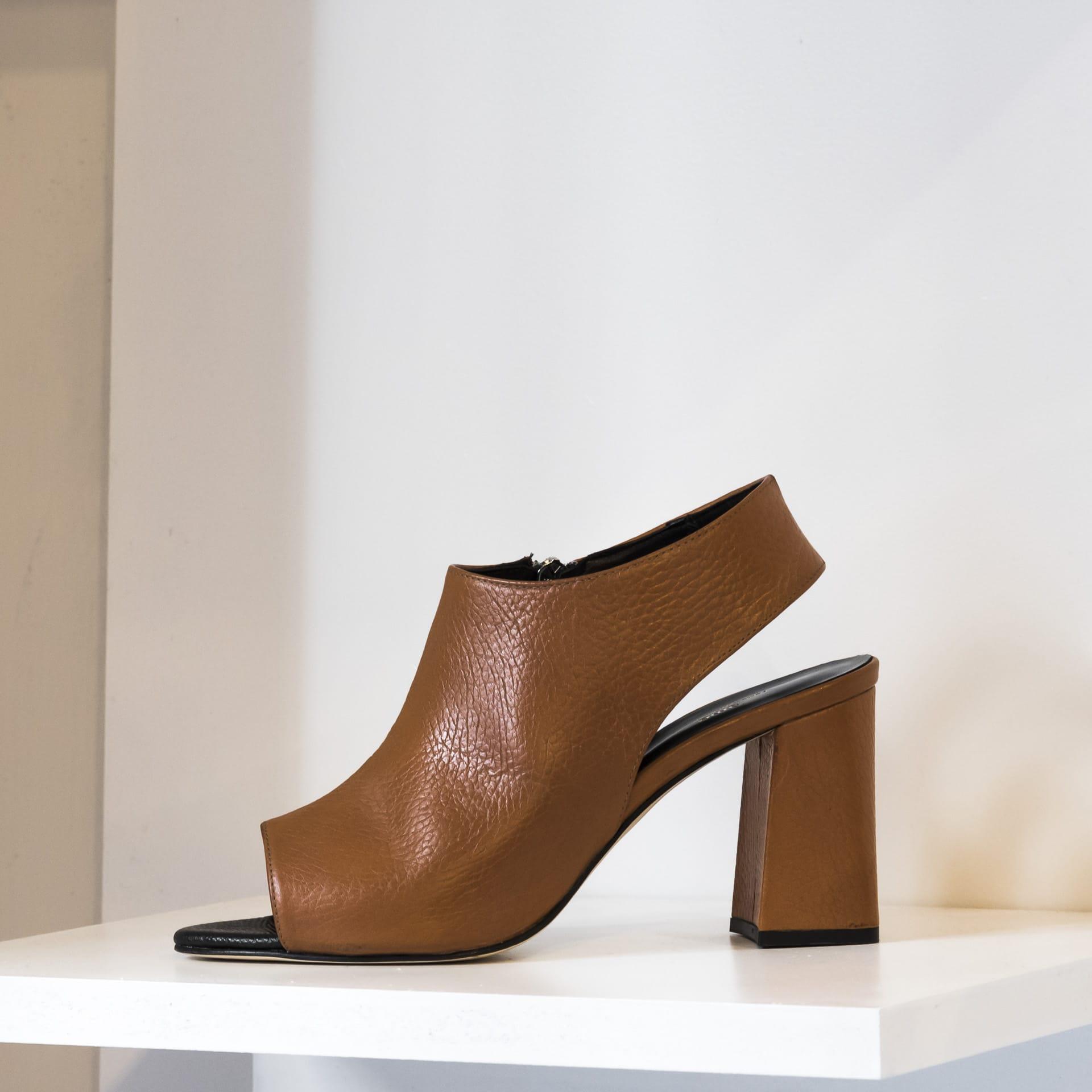 Ame Boots Sandalo alto