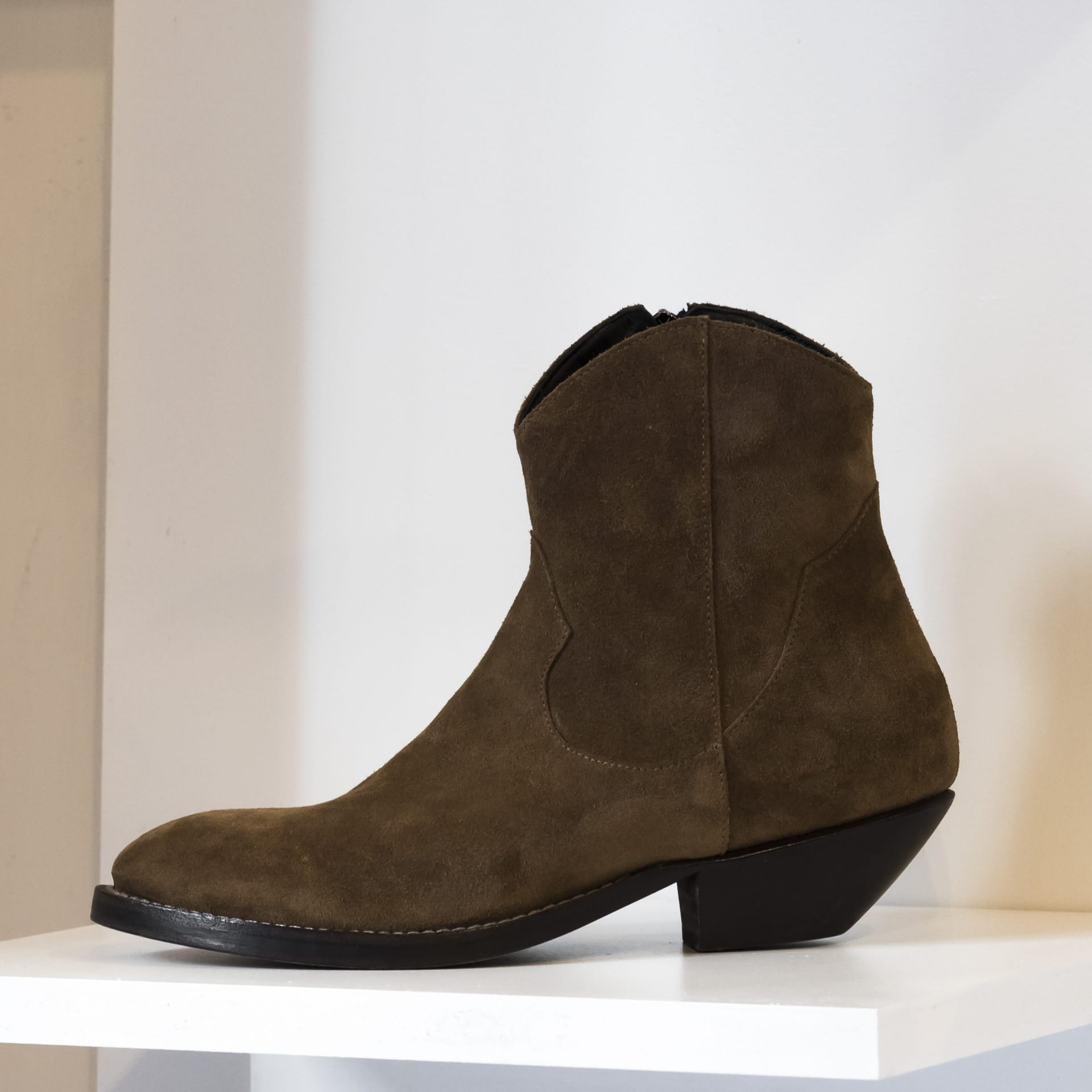 Ame Boots Texano
