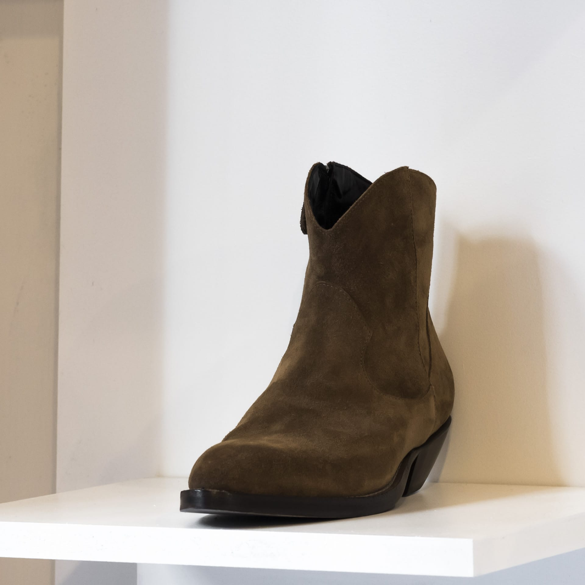 Ame Boots Texano (1)
