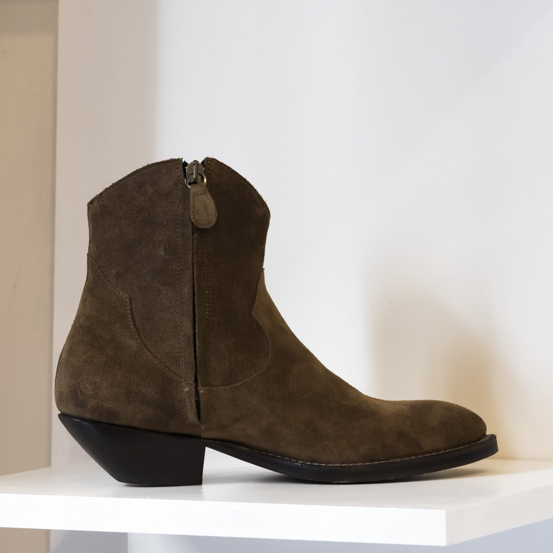 Ame Boots Texano (2)
