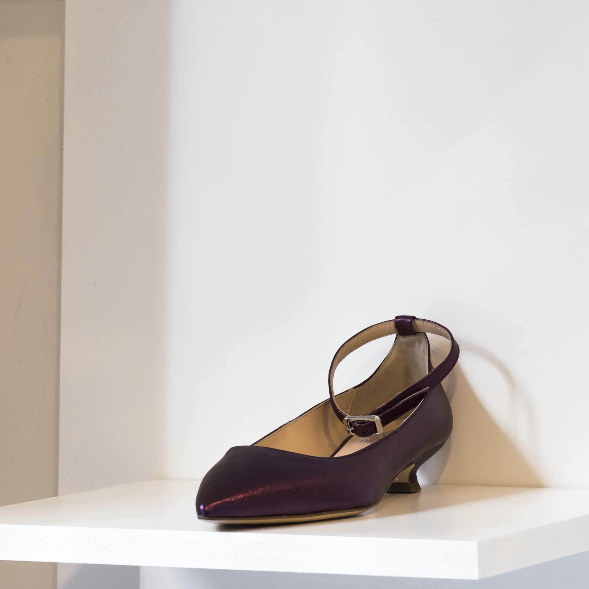 La belle Shoes ballerina (1)
