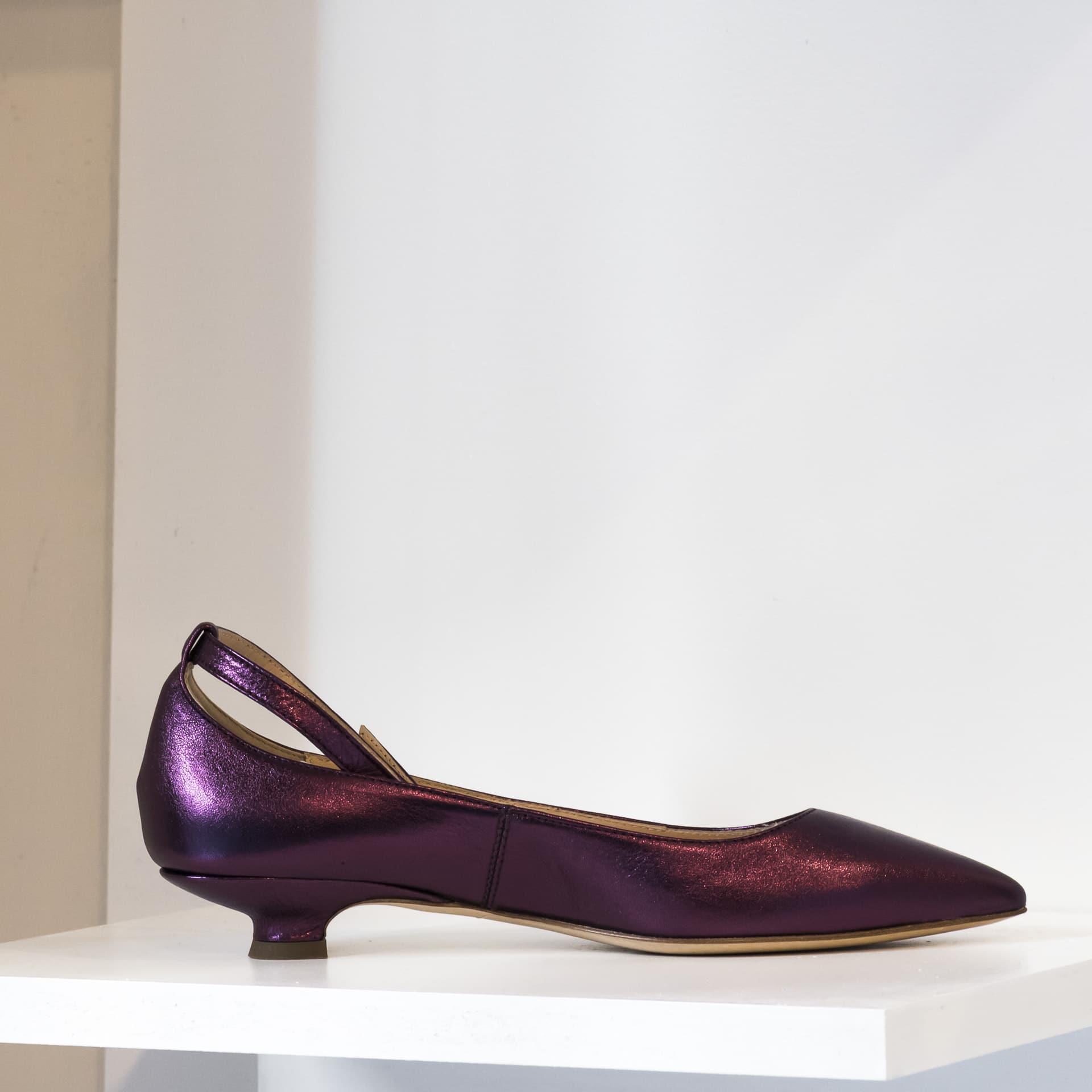 La belle Shoes ballerina (2)
