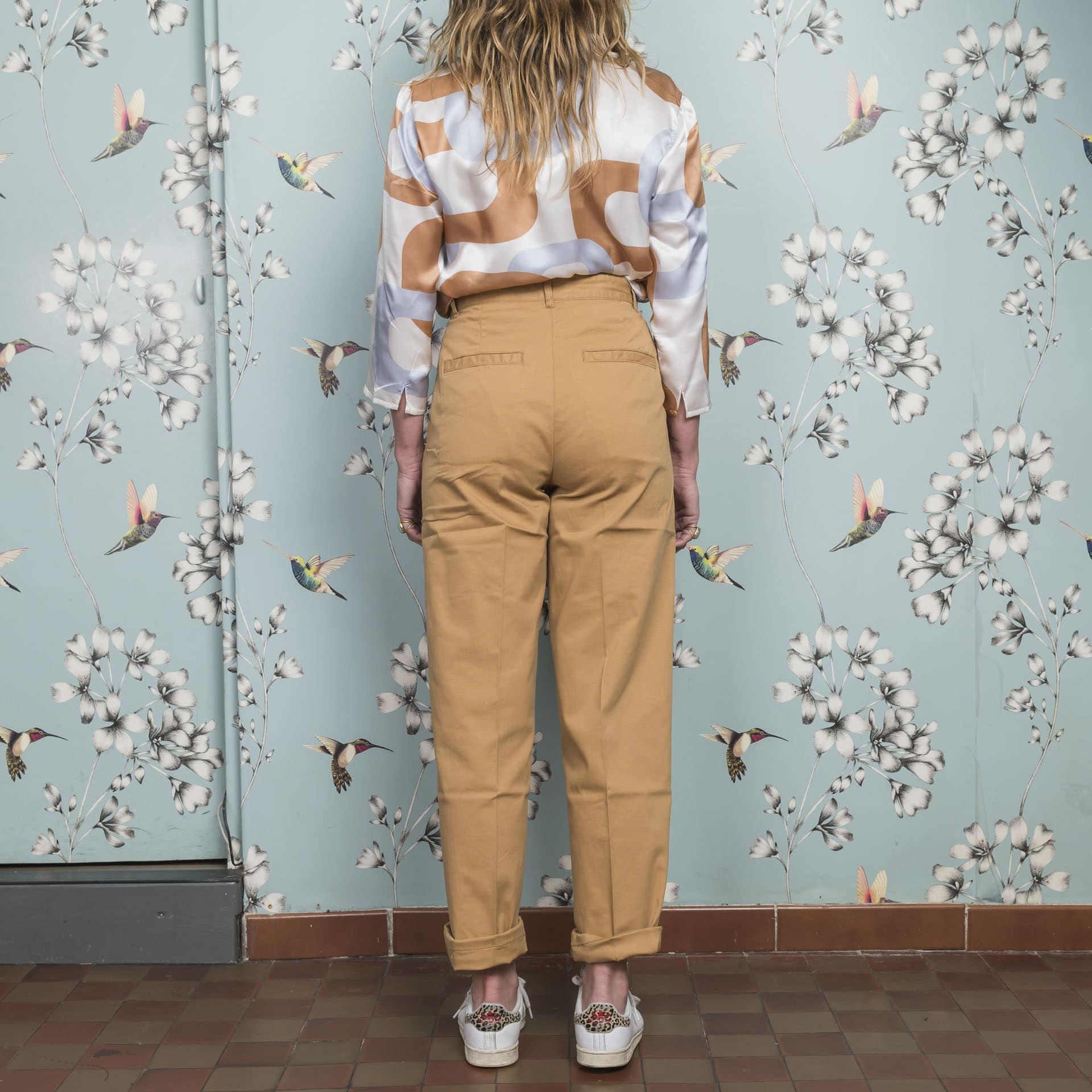 Minimum pantalone chino (1)
