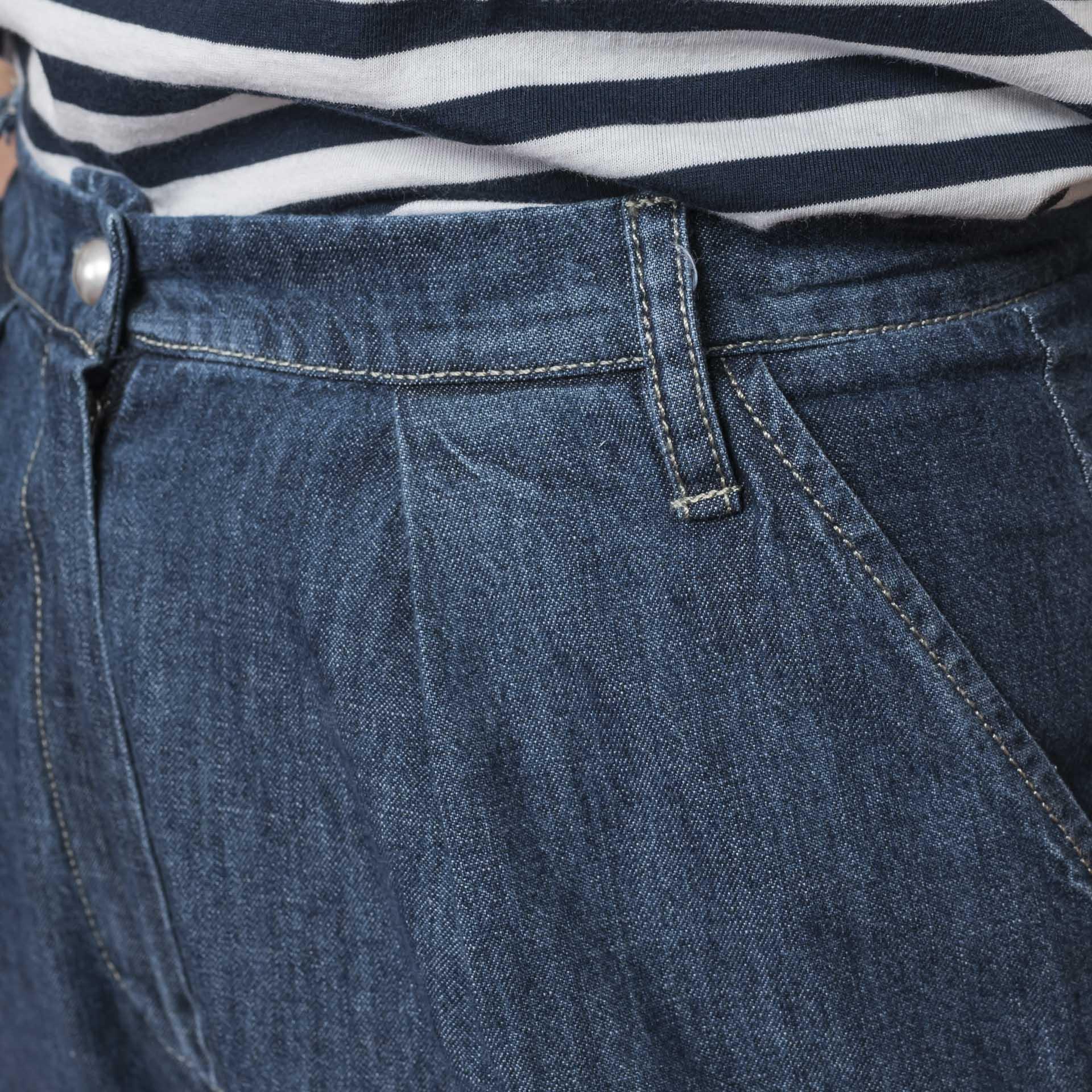 Progetton Quid jeans palazzo (2)